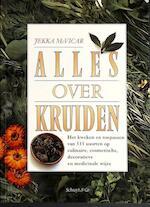 Alles over kruiden - Jekka Macvicar (ISBN 9789060975510)