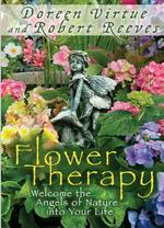 Flower Therapy - Doreen Virtue, Robert Reeves (ISBN 9781401939687)