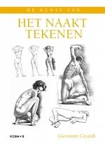 De kunst van het naakttekenen - Giovanni Civardi (ISBN 9789043920773)