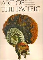 Art of the Pacific (ISBN 9780810906860)