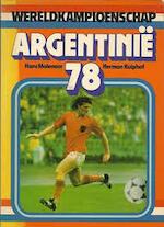 Wereldkampioenschap Argentinië 78