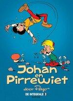 Johan en Pirrewiet - Integraal 3 - Peyo (ISBN 9789031433711)