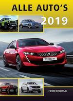 Alle Auto's 2019 - Henri Stolwijk (ISBN 9789059612105)