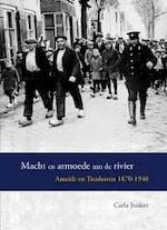 Macht en Armoede aan de Rivier - C. Jonker (ISBN 9789090254241)