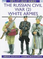 The Russian Civil War (2) - Mikhail Khvostov (ISBN 9781855326569)