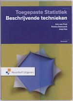 Toegepaste statistiek - Arie van Peet, Kirsten Namesnik, Joop Hox (ISBN 9789001802431)
