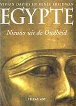 Egypte - Vivian Davies, Amp, Renée Friedman, Amp, Willem van Paassen, Amp, Henk Bas, Amp, Studio Imago (ISBN 9789065334848)