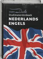 Van Dale studiewoordenboek Nederlands Engels - Unknown (ISBN 9789066482487)