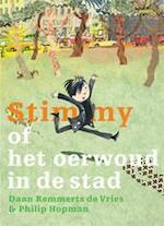Stimmy - Daan Remmerts De Vries, Philip Hopman (ISBN 9789059651173)