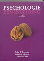 Psychologie - Philip G. Zimbardo, Robert L. Johnson, Vivian Mccann (ISBN 9789043015639)