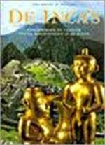 De Inca's - Maria Longhena, Amp, Walter Alva, Amp, Willemien Vrielink, Amp, Tanja Timmerman (ISBN 9789062488582)