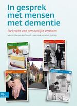In gesprek met mensen met dementie - Marie-Elise van den Brandt - van Heek, Wout Huizing (ISBN 9789036807487)