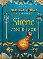 Sirene - Angie Sage (ISBN 9789045115122)