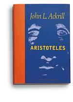 Aristoteles - J.L. Ackrill (ISBN 9789065540034)