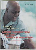 Meer recepten uit de snelle keuken - Ainsley Harriott, Joyce Huisman, Asterisk* (ISBN 9789058971258)