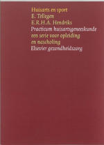 Huisarts en sport - E. Tellegen, E.R.H.A. Hendriks (ISBN 9789035224995)