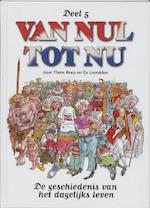 5 - Thom Roep, Co Loerakker (ISBN 9789054250265)