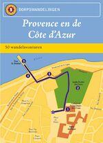 Dorpswandelingen Provence en de Cote d'Azur - Georgeanne Brennan (ISBN 9789038918396)