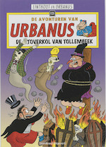 De toverkol van Tollembeek - Willy Linthout, Urbanus (ISBN 9789002224577)