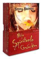 Mijn spirituele gedachten - Sandra Brown, S. Brown (ISBN 9789085081562)