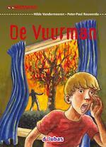De Vuurman - Hilde Vandermeeren (ISBN 9789053005309)