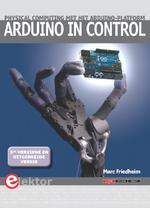 Arduino in control - Marc Friedheim (ISBN 9789053812808)