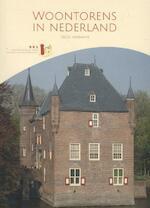 Woontorens in Nederland - Taco Hermans (ISBN 9789074205047)