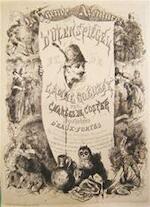 La légende et les aventures héroiques, joyeuses et glorieuses d´Ulenspiegel et de Lamme Goedzak au pays de Flandre et ailleurs - Charles de Coster