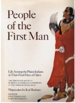 People of the first man - Maximilian Wied (Prinz Von), Davis Thomas, Karin Ronnefeldt, Karl Bodmer