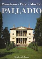 Andrea Palladio 1508-1580 - Manfred Wundram, Thomas Pape (ISBN 9783822801284)