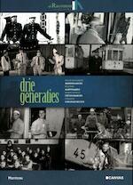 Drie generaties - Unknown (ISBN 9789022326640)