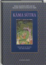 Kama Sutra - Vatsyayana (ISBN 9789023008705)