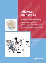 Allemaal mensen 2.0 - Marc America (ISBN 9789085621485)