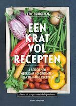 Een krat vol recepten - Eefje Brugman (ISBN 9789038803685)