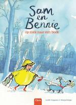 Sam en Bennie op zoek naar een boek - Judith Koppens (ISBN 9789044829075)