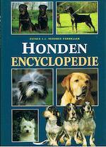 Geïllustreerde honden encyclopedie - Esther Verhoef-Verhallen (ISBN 9789036610681)