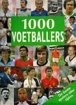 1000 voetballers - Michael Nordmann, Nienke Van Bemmel, Eveline Deul, Piet Dal (ISBN 9789052954752)