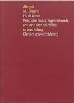 Allergie - Mark Brueren, Hans de Groot (ISBN 9789035227750)