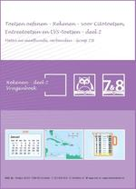 Toetsen oefenen - Rekenen - deel 2 - Meten & meetkunde en Verbanden - Groep 7&8