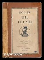 The Iliad - Homer (ISBN 9780140440140)