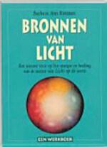 Bronnen van licht - Ann Brennan Brennan (ISBN 9789023008484)