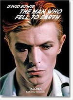David Bowie. The Man Who Fell to Earth - (ISBN 9783836562416)