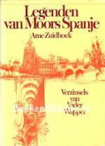 Legenden van Moors Spanje - Arne Zuidhoek (ISBN 9789027484000)