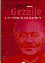 Guido Gezelle - Unknown (ISBN 9789074377959)