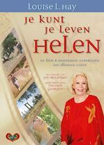 Je kunt je leven helen - Louise Hay (ISBN 9789492412379)