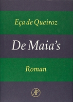 De Maia's - E. de Queiroz (ISBN 9789029515146)