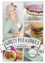 Guilty Pleasures kookboek - Sabine Koning (ISBN 9789046823835)