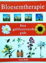 Bloesemtherapie - Carol Rudd, Titia van Schaik, Eveline Deul (ISBN 9783829015103)