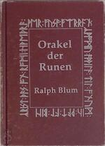 Orakel der runen - Ralph Blum, Sonja Muller (ISBN 9789080050914)