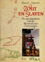 Zout en slaven - Ruud Spruit (ISBN 9789026944918)